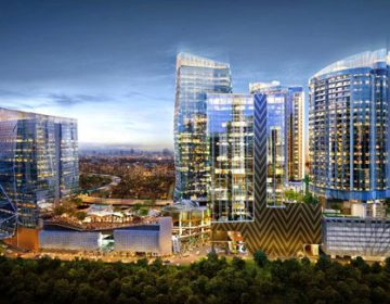 "Damansara City 2 <span class=""small"">(Phase 1)</span>"