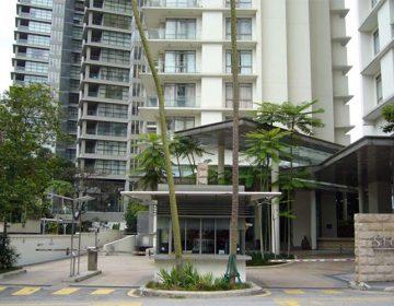 Stonor Park Condominium