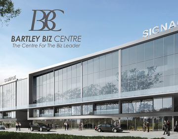 Bartley Biz Centre