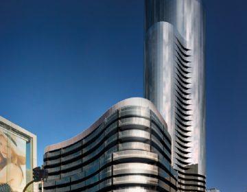 Capitol Grand Melbourne