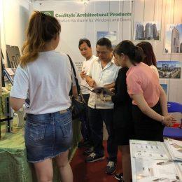 Vietbuild Exhibition | 26-30 September 2018