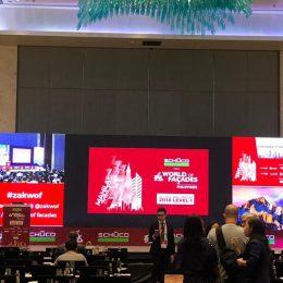 Zak World of Façades Philippines | 28 November 2018